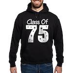 Class of 1975 Hoodie (dark)