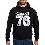 Class of 1976 Hoodie (dark)