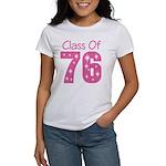 Class of 1976 Women's T-Shirt