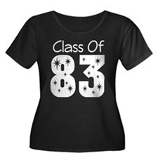 Class of 1983 T