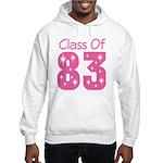 Class of 1983 Hooded Sweatshirt