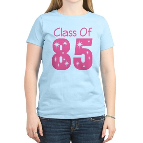 Class of 1985 Women's Light T-Shirt