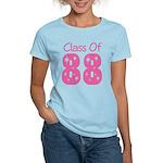 Class of 1988 Women's Light T-Shirt