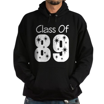 Class of 1989 Hoodie (dark)