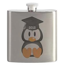 custom penguin Flask