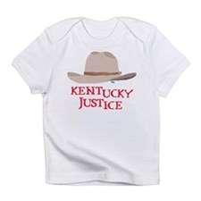 Kentucky Justice Infant T-Shirt