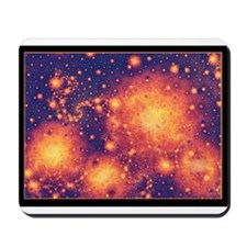Big Bang Mousepad