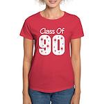 Class of 1990 Women's Dark T-Shirt
