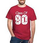 Class of 1990 Dark T-Shirt