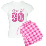 Class of 1990 Women's Light Pajamas