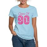 Class of 1990 Women's Light T-Shirt