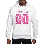 Class of 1990 Hooded Sweatshirt