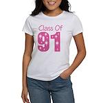 Class of 1991 Women's T-Shirt