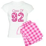 Class of 1992 Women's Light Pajamas