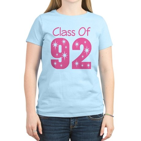 Class of 1992 Women's Light T-Shirt