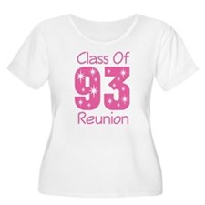 Class of 1993 Reunion T-Shirt