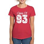 Class of 1993 Women's Dark T-Shirt