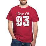 Class of 1993 Dark T-Shirt
