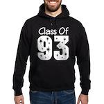 Class of 1993 Hoodie (dark)