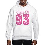 Class of 1993 Hooded Sweatshirt