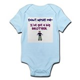 Funny New baby babies kids children toddlers infants Onesie
