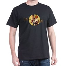 TrickOrTreat_Seasonal T-Shirt