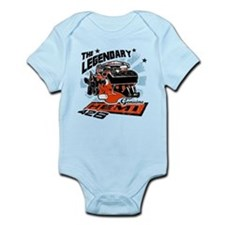 Legendary 426 Infant Bodysuit