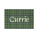 Tartan - Currie Rectangle Magnet (100 pack)