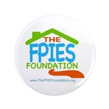 "The FPIES Foundation 3.5"" Button"