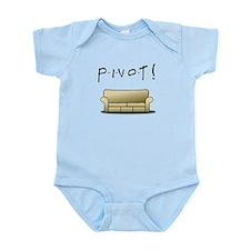 pivot Body Suit