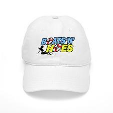 Boats N Hoes Baseball Cap