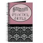 Gift For Musician Journal