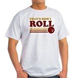 Funny Funny bowling T-Shirt