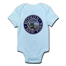 Brooklyn Infant Bodysuit