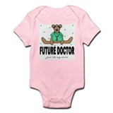 Cute First time uncle Infant Bodysuit