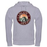 Cancun - Distressed Hoodie