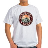 Chichen Itza - Distressed T-Shirt