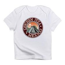 Chichen Itza Infant T-Shirt