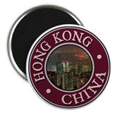 Hong Kong Magnet