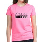 Cool Funny exercise Tee