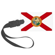 Florida State Flag Luggage Tag