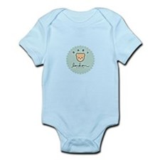 Baby London Infant Bodysuit