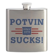 Potvin Sucks since 79 outline 4 drk.png Flask