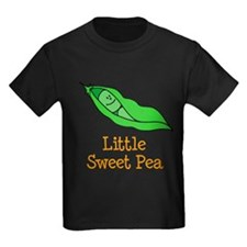 Little Sweet Pea T