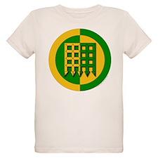 Unser Hafen Populace Organic Kids T-Shirt