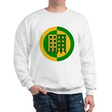 Unser Hafen Populace Sweatshirt