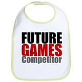 Future Games Competitor Bib