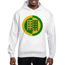 Unser Hafen Populace Hooded Sweatshirt