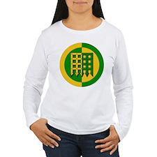 Unser Hafen Populace Women's Long Sleeve T-Shirt