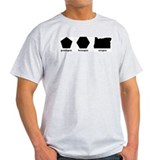 Polygon Oregon T-Shirt
